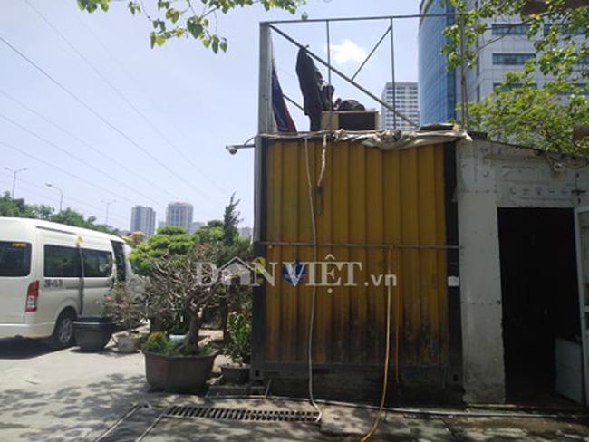 Bất ngờ lớn về doanh nghiệp bỏ rơi 106 cây xanh dự án đường sắt trên cao Nhổn - Ga Hà Nội? - Ảnh 5.