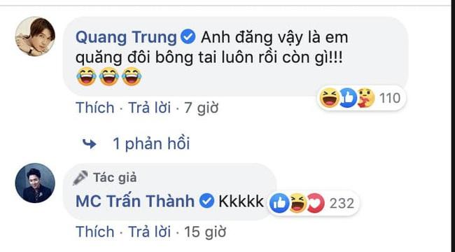 Trấn Thành khiến Quang Trung vứt bỏ phụ kiện hàng hiệu vì màn chơi khăm gây ám ảnh - Ảnh 2.