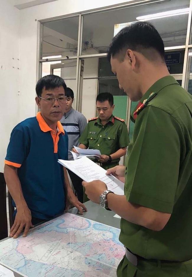 Truy nã người phụ nữ trong vụ cựu Phó Chánh án Nguyễn Hải Nam xâm phạm chỗ ở - Ảnh 1.