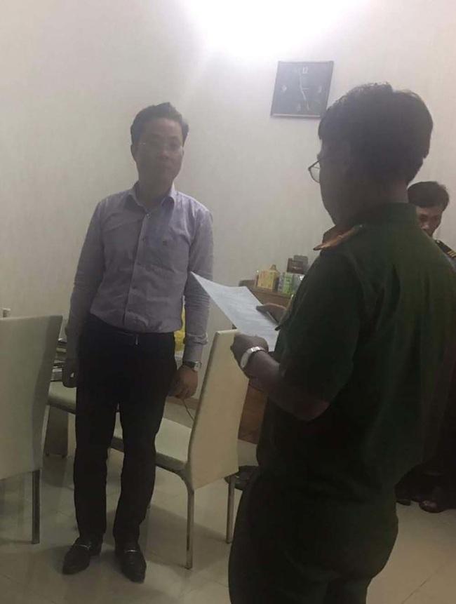 Truy nã người phụ nữ trong vụ cựu Phó Chánh án Nguyễn Hải Nam xâm phạm chỗ ở - Ảnh 3.