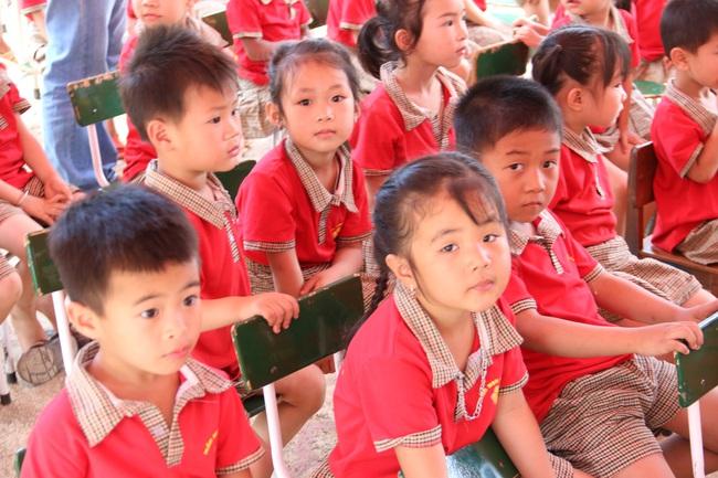 Sơn La: Khởi công điểm trường mới từ Báo NTNN/Điện tử Dân Việt - Ảnh 5.