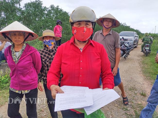 Quảng Ninh: Dân nghèo trồng lúa trên đất bỏ không, chính quyền phạt hàng trăm triệu - Ảnh 5.