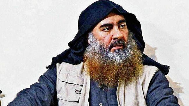 Thủ lĩnh tối cao sừng sỏ mới của IS bất ngờ bị bắt - Ảnh 1.