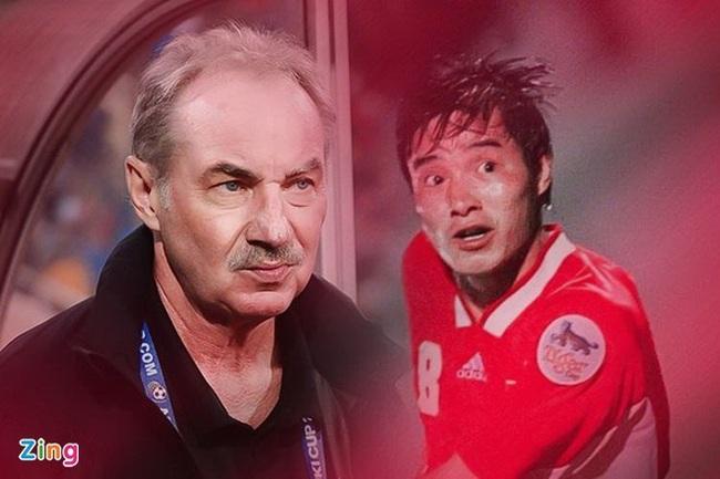 Nếu sinh ra ở Brazil, Hồng Sơn sẽ là huyền thoại bóng đá thế giới? - Ảnh 1.