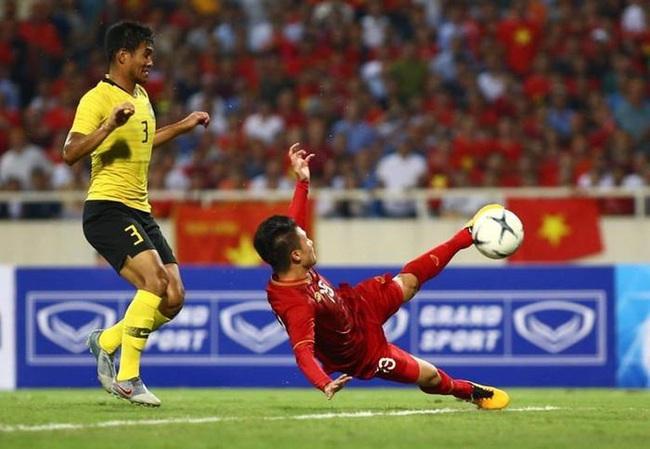 """Vì sao HLV Park Hang-seo coi cuộc đọ sức với Malaysia là """"trận đấu bản lề""""? - Ảnh 1."""