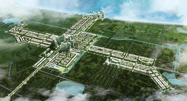 Đà Nẵng chấp thuận chủ trương đầu tư cho khu phức hợp đô thị, thương mại Phương Trang gần 4.000 tỷ đồng - Ảnh 1.