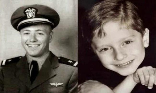 Ly kỳ chuyện cậu bé Mỹ nhớ như in cuộc sống kiếp trước - Ảnh 7.