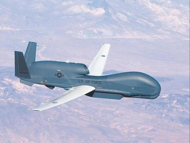 Lực lượng Đặc nhiệm tình báo trên không của Mỹ có gì đặc biệt? - Ảnh 1.