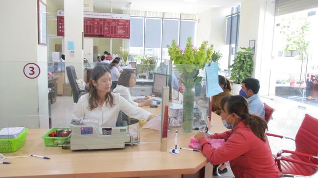 Agribank Đại Lộc (Quảng Nam): Bám sát mục tiêu phát triển để tạo dựng niềm tin với khách hàng - Ảnh 1.