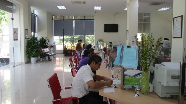 Agribank Đại Lộc (Quảng Nam): Bám sát mục tiêu phát triển để tạo dựng niềm tin với khách hàng - Ảnh 2.