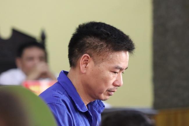 """Vụ gian lận điểm thi ở Sơn La: """"Bị cáo không được ngủ, nghỉ khi ở cơ quan điều tra"""" - Ảnh 1."""