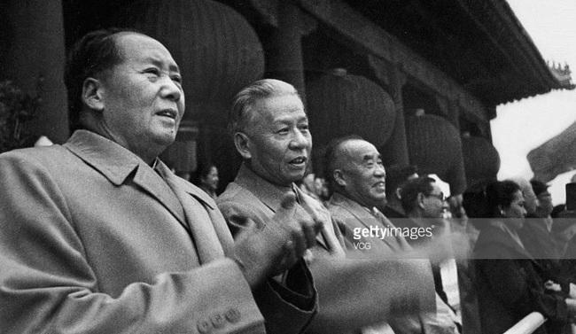 Vén màn bí ẩn cái chết của cựu Chủ tịch Trung Quốc Lưu Thiếu Kỳ - Ảnh 1.