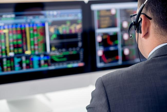"""Thị trường chứng khoán 25/5: Cổ phiếu khu công nghiệp """"nổi sóng"""" - Ảnh 1."""