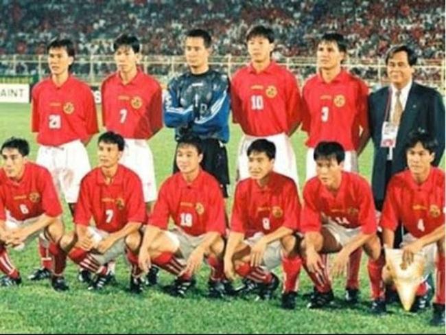 HLV Dido, tuyên bố đưa ĐT Việt Nam dự World Cup và cái kết… - Ảnh 2.