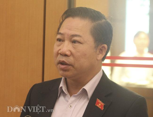 Nghi vấn công ty Nhật hối lộ 25 triệu yên ở Bắc Ninh: ĐBQH nói gì? - Ảnh 2.