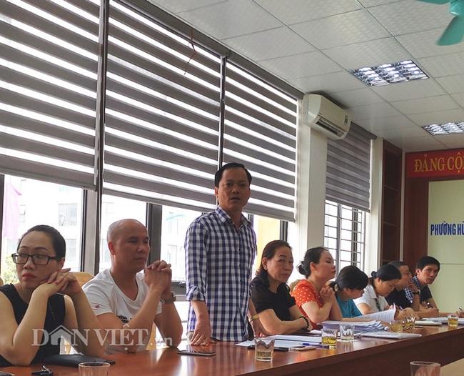 Quảng Ninh: 500 cư dân chung cư kêu cứu vì công ty quản lý yếu kém - Ảnh 4.