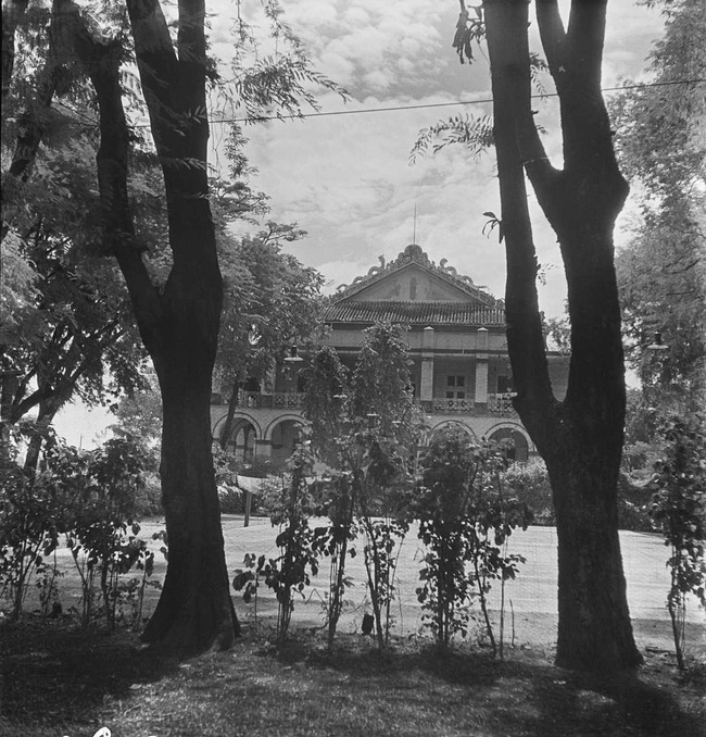 Ảnh lịch sử cực quý về bến Nhà Rồng ở Sài Gòn - Ảnh 6.