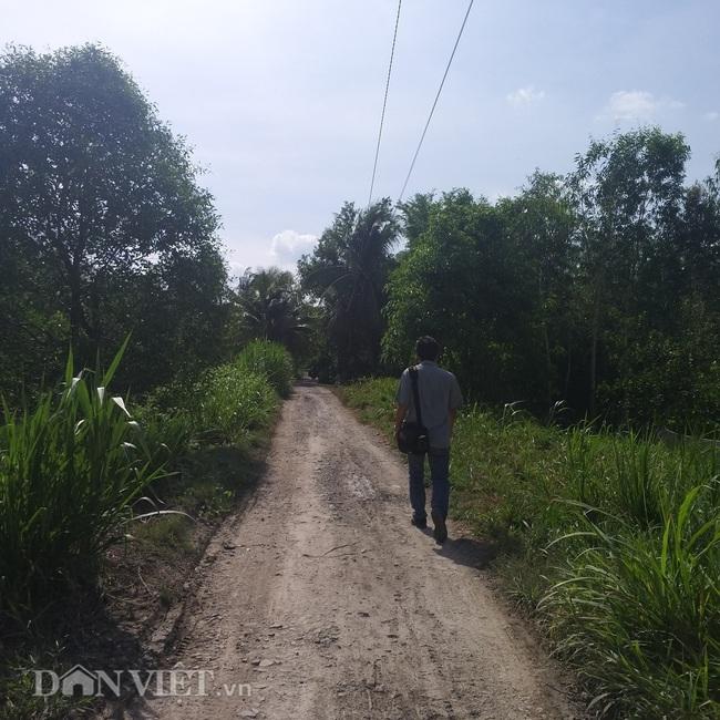 """Nguyễn Mi Sol trong vụ án Hồ Duy Hải: Làm thuê quanh năm, vẫn """"ga-lăng"""" với người yêu  - Ảnh 2."""