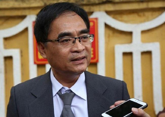 Luật sư của Hồ Duy Hải tiếp tục gửi kiến nghị tới Chủ tịch nước, nội dung gì? - Ảnh 1.