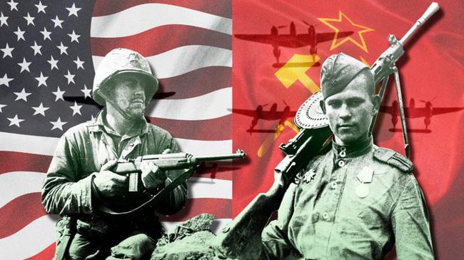 Mỹ và kế hoạch tấn công Liên Xô bằng vũ khí hạt nhân - Ảnh 1.