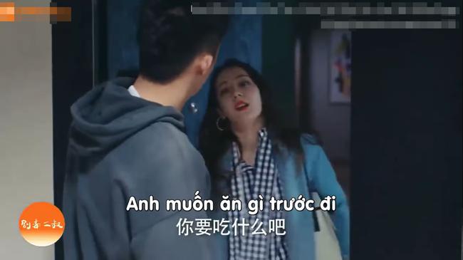 Hạnh phúc trong tầm tay tập 16: Hoàng Cảnh Du đòi ra mắt bố mẹ Địch Lệ Nhiệt Ba khiến bạn gái phát bực - Ảnh 3.
