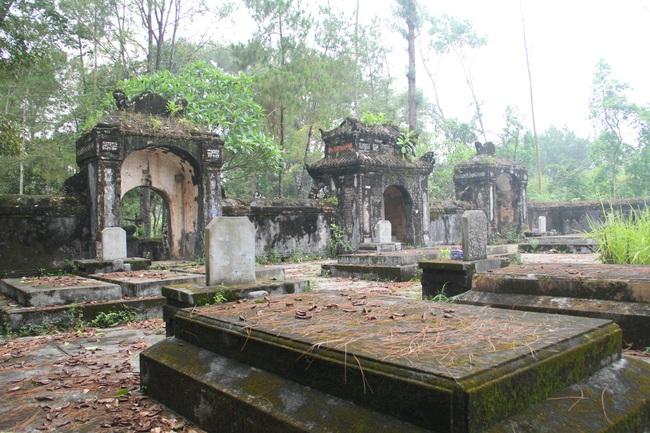 Thái giám trong cung triều Nguyễn và những bí mật đầy bất ngờ - Ảnh 2.