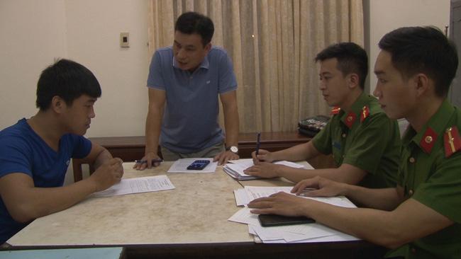 Thiếu tiền ăn chơi, 3 thanh niên gây ra hàng loạt vụ cướp giật  - Ảnh 2.