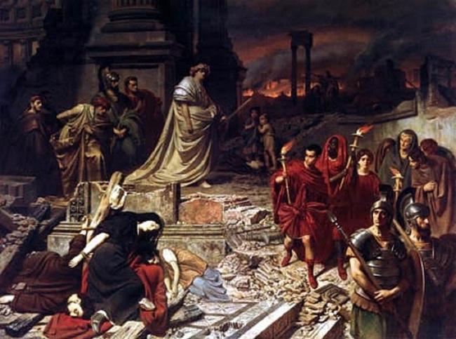 Những lần tạo cớ gây chiến tồi tệ nhất lịch sử nhân loại (2) - Ảnh 4.