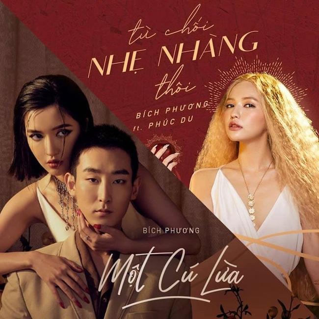 """Bích Phương tung teaser """"Một cú lừa"""" và """"Từ chối nhẹ nhàng thôi"""" nhưng chỉ 1 MV được ra mắt - Ảnh 1."""