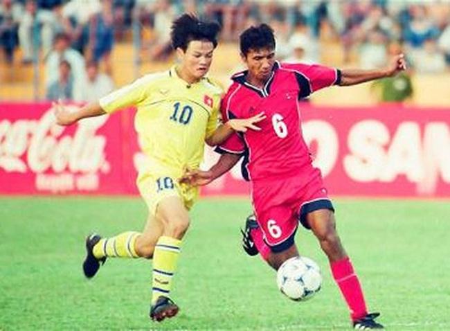 """HLV """"bạt tai"""" Văn Quyến và những tuyên bố sốc về bóng đá Việt Nam - Ảnh 4."""