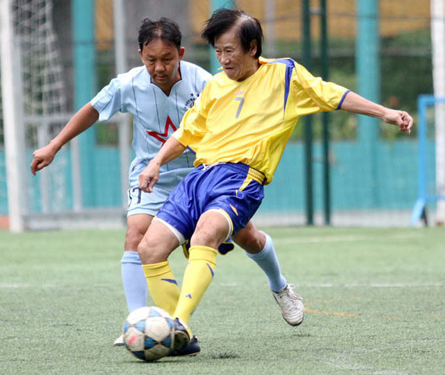 Hồ Thanh Cang: Danh thủ được France Football khen ngợi và trận kinh điển Nam – Bắc - Ảnh 1.
