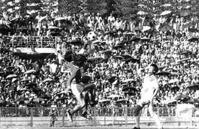Hồ Thanh Cang: Danh thủ được France Football khen ngợi và trận kinh điển Nam – Bắc - Ảnh 2.