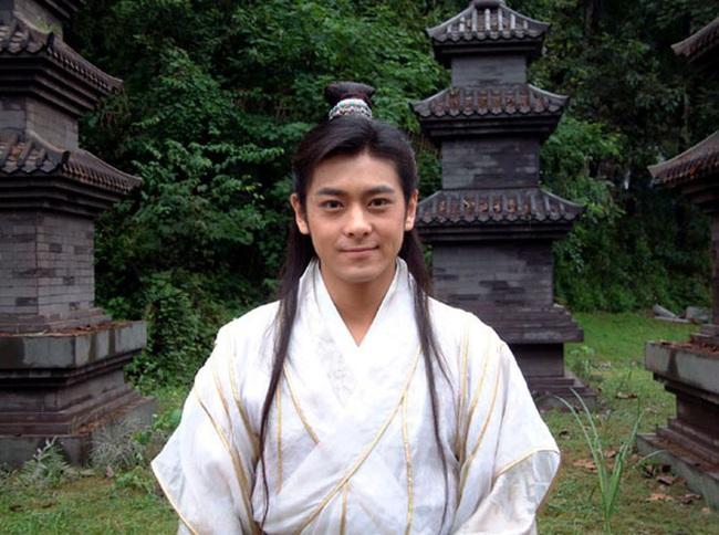 Kiếm hiệp Kim Dung: Không phải Đoàn Dự hay Nam Đế đây mới là cao thủ số một của phái Đại Lý Đoàn Thị - Ảnh 1.