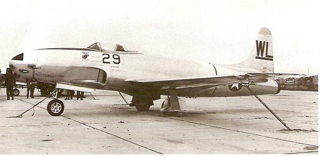Oái oăm chuyện chiếc máy bay hại chết một loạt phi công Ace Mỹ - Ảnh 5.