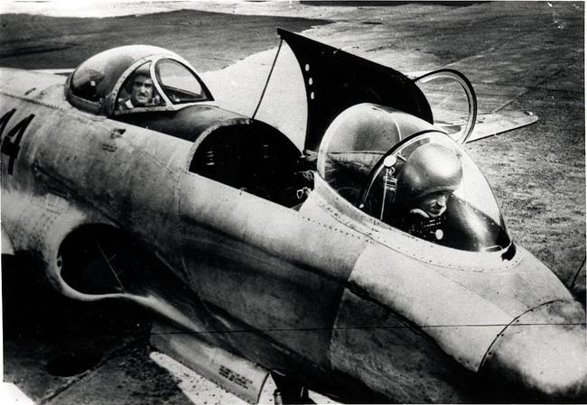 Oái oăm chuyện chiếc máy bay hại chết một loạt phi công Ace Mỹ - Ảnh 6.