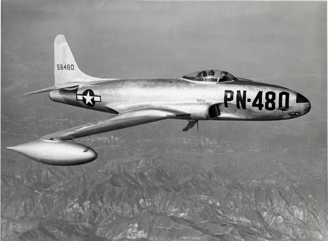 Oái oăm chuyện chiếc máy bay hại chết một loạt phi công Ace Mỹ - Ảnh 10.