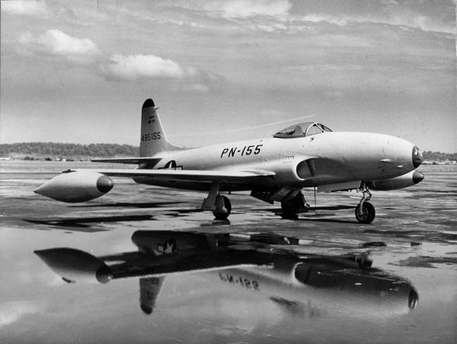 Oái oăm chuyện chiếc máy bay hại chết một loạt phi công Ace Mỹ - Ảnh 12.