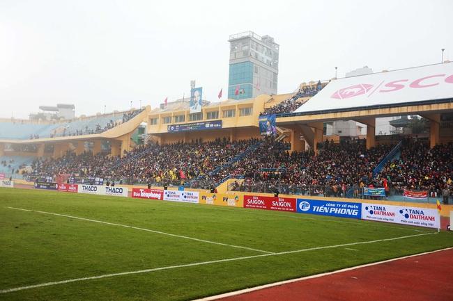 Sân vận động nào mở cửa đón khán giả ở vòng 1/8 Cúp quốc gia? - Ảnh 1.