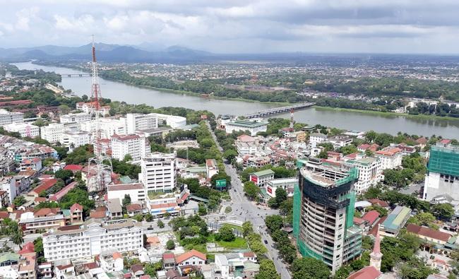 Chính phủ ban hành Chương trình hành động đưa TT-Huế lên thành phố T.Ư     - Ảnh 1.
