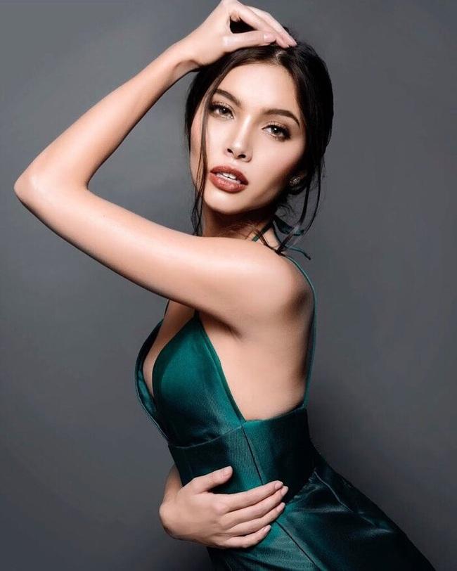 Hoa hậu Sinh thái Quốc tế 2019 bị tước vương miện, Á hậu 1 từ chối kế nhiệm - Ảnh 2.