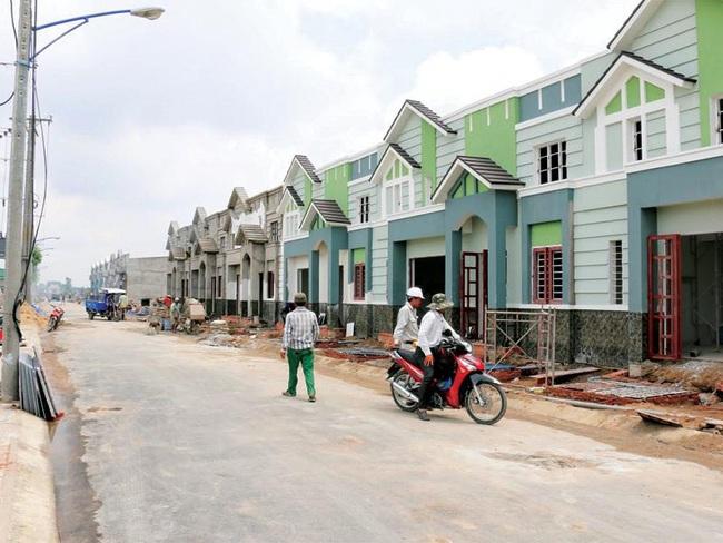 """""""Đỏ mắt"""" tìm nhà 1,5 tỷ đồng ở vùng ven thành phố - Ảnh 1."""