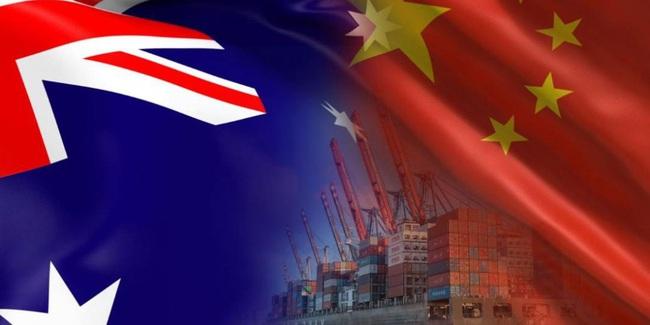 Bị áp thuế yến mạch 80,5%, Australia cũng điều tra hàng loạt sản phẩm Trung Quốc - Ảnh 1.