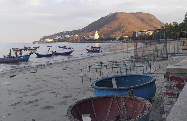Bà Rịa - Vũng Tàu sẽ có đô thị Hồ Tràm trong tương lai - Ảnh 2.