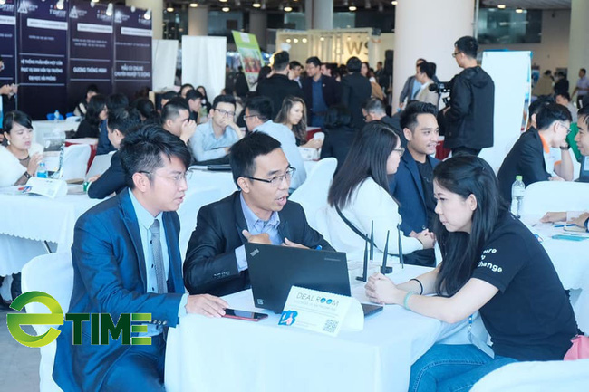 Ký kết hợp tác phát triển startup Việt Nam - Campuchia - Ảnh 1.