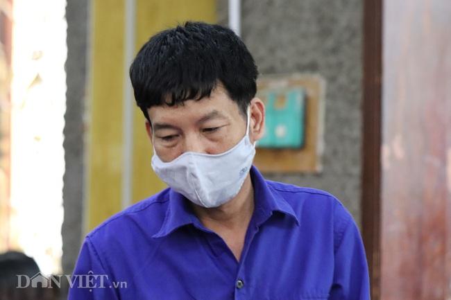 Xử vụ gian lận điểm thi ở Sơn La: Cựu Trưởng phòng khảo thí lĩnh 21 năm tù - Ảnh 5.