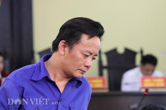 Xử vụ gian lận điểm thi ở Sơn La: Cựu Trưởng phòng khảo thí lĩnh 21 năm tù - Ảnh 3.