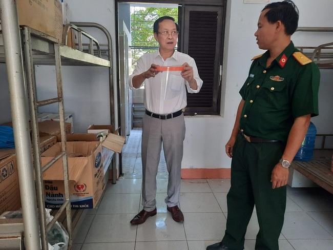 Quảng Nam: 243 phụ nữ mang thai về từ Đài Loan được cách ly - Ảnh 2.