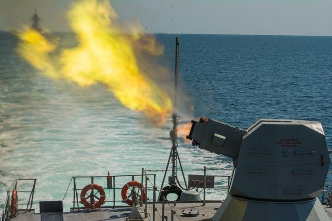 Việt Nam sở hữu ba trong top pháo CIWS nguy hiểm nhất hành tinh - Ảnh 2.