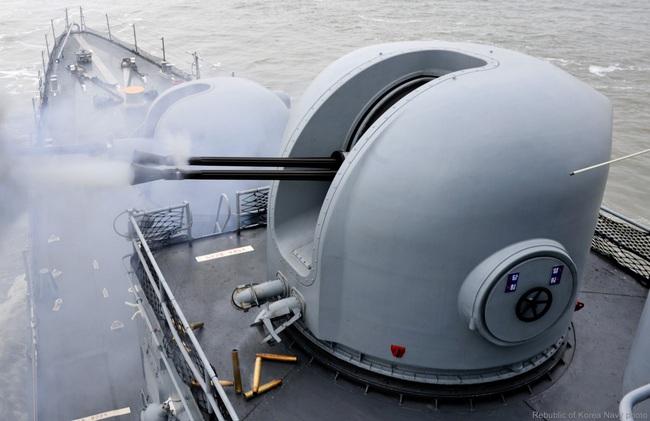 Việt Nam sở hữu ba trong top pháo CIWS nguy hiểm nhất hành tinh - Ảnh 3.