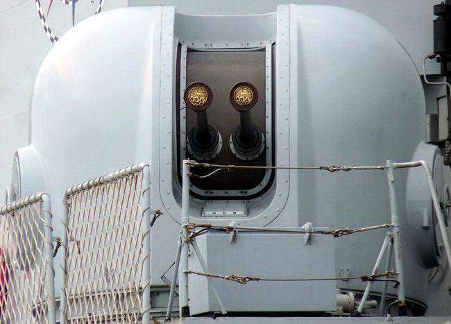 Việt Nam sở hữu ba trong top pháo CIWS nguy hiểm nhất hành tinh - Ảnh 4.